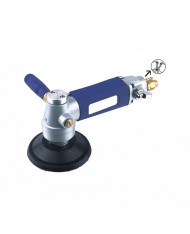 Zap Tools 4-Inch Wet Air Polisher/Sander with Rear Exhaust