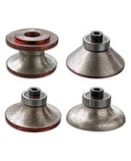 Hurricane Router Bit - 30mm Ogee