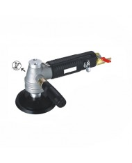 Zap Tools 4-Inch Wet Air Polisher/Sander with Side Exhaust