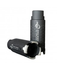 Cyclone Dry Wet Turbo Core Bit - T-type