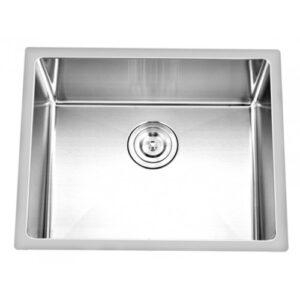 Single Bowl Undermount Handmade Sink ZP2016HMR-0